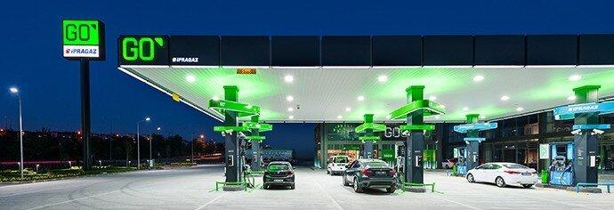 haberler - Go Petrol - Otogaz Piyasası ve Türkiye