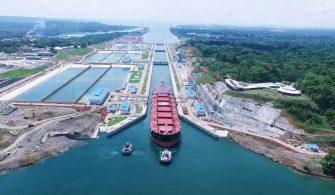 haberler, gundem - Kanal İstanbul 335x195 - 'Boğazlar'da 3400 dolar veren gemilerden Kanal İstanbul'da 100 bin doları nasıl alacaksınız?'