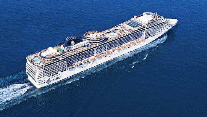 MSC Cruises Dünya Seferi