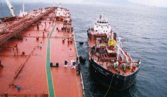 gemi yakıt ikmal