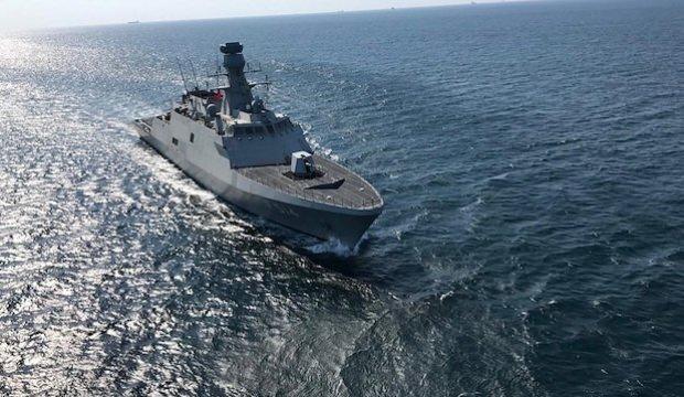 """haberler - iste turkiyenin yeni milli savas gemisi 1569760526 746 - Türkiye'nin """"Amiral Gemisi"""" Milli Yazılımla Donatılıyor"""