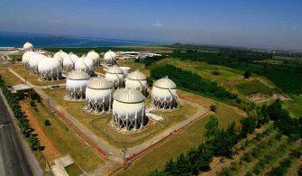 Türkiye'nin En Büyük LPG Depolama Firması Satıldı