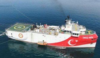 Türkiye Navtex İlan Etti Yunan Bakan Ülkesine Döndü