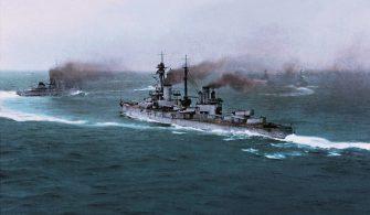 Reşadiye Zırhlısı (HMS Erin)